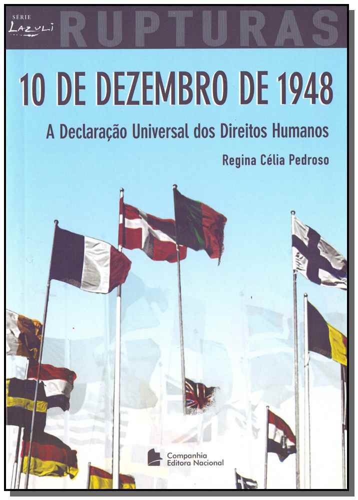 10 de Dezembro de 1948 Rupturas - 01Ed/05