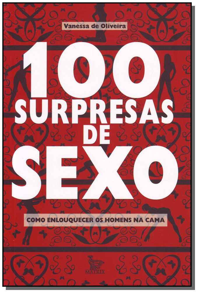 100 Surpresas De Sexo