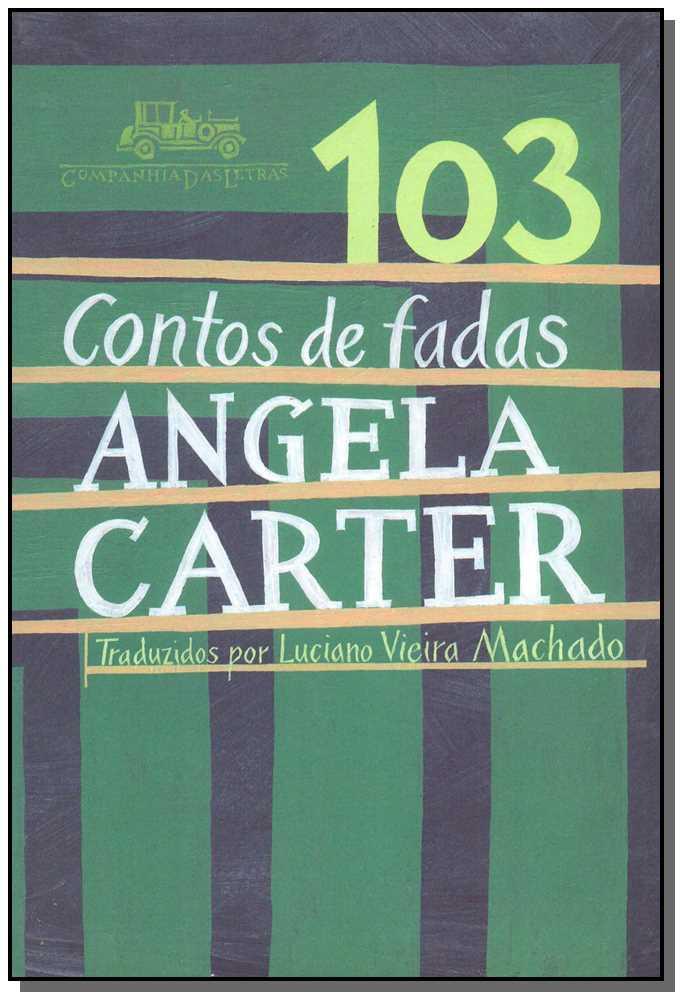 103 Contos de Fadas se Angela Carter