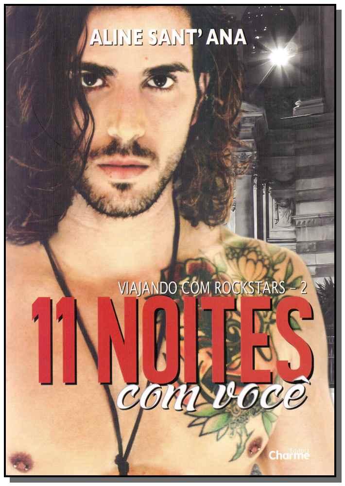 11 NOITES COM VOCÊ