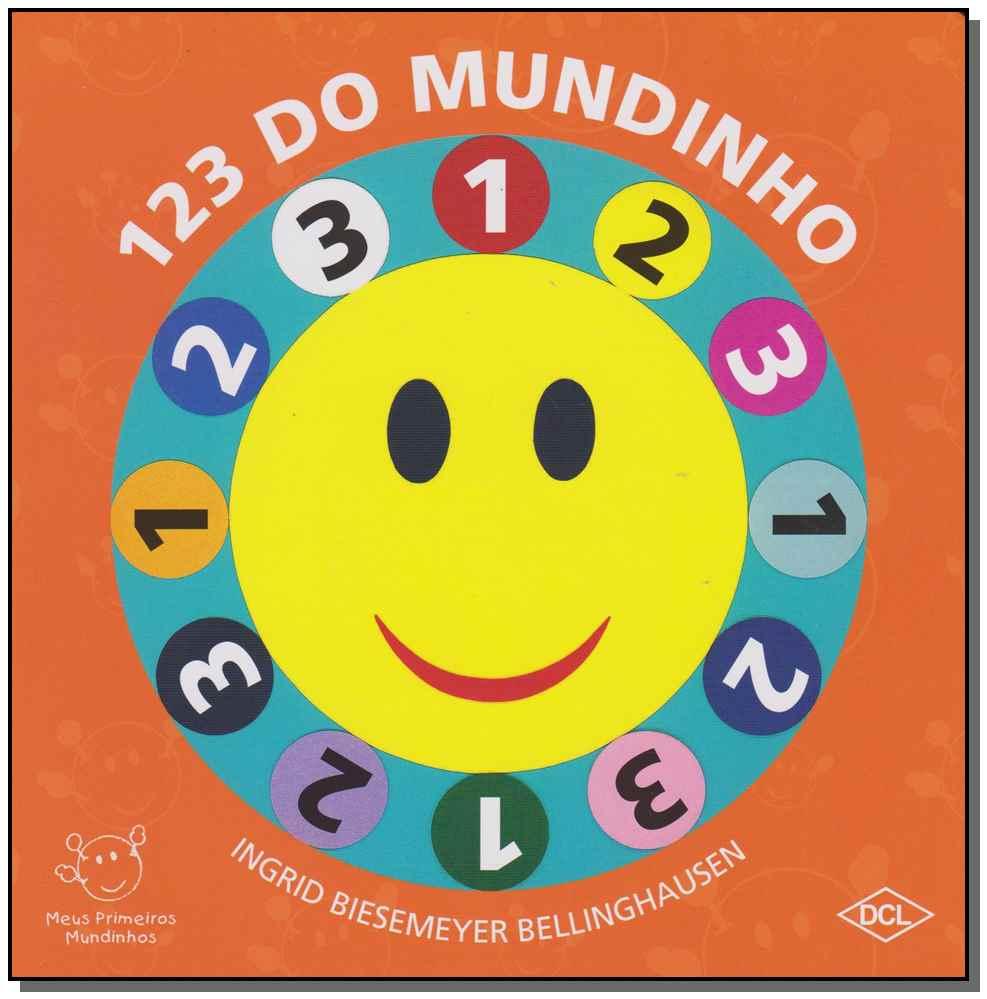 123 do Mundinho - 02Ed/15