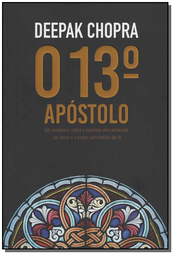 13 Apóstolo, O