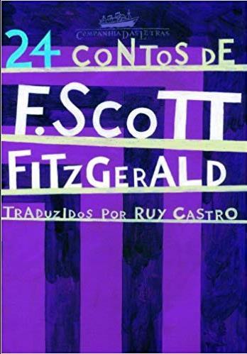24 Contos F. Scott Fitzgerald
