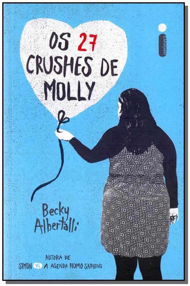 27 Crushes de Molly, Os