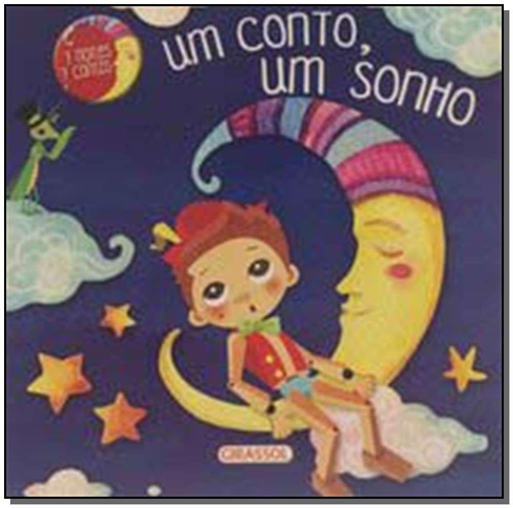 7 NOITES 7 CONTOS - UM CONTO, UM SONHO - VOL. 4