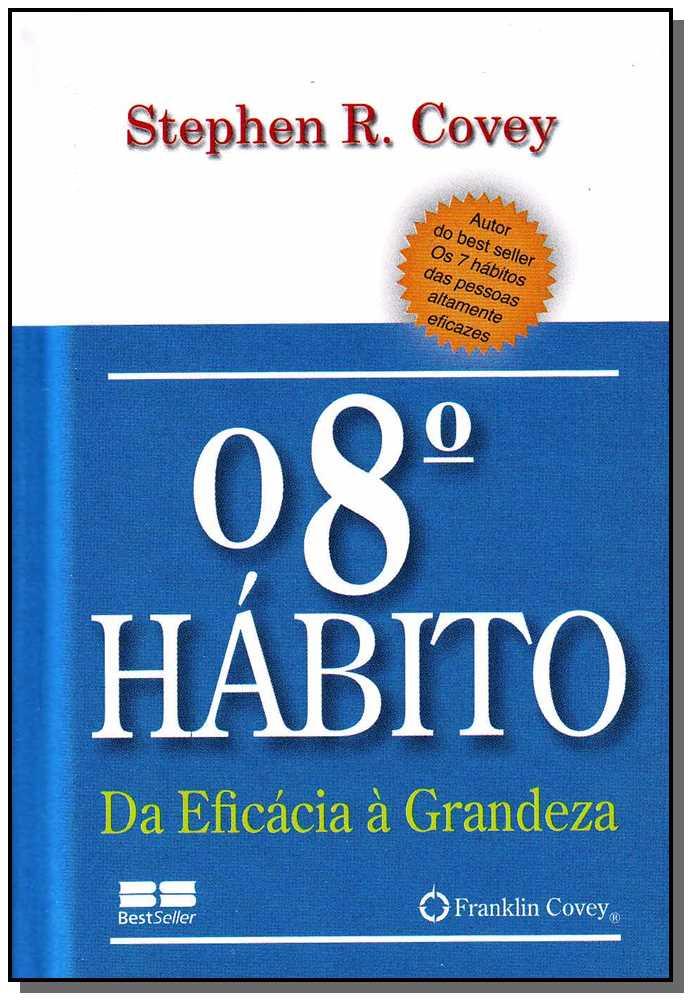 8 Habito, o - da Eficacia a G