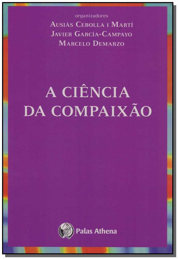A Ciência da Compaixão