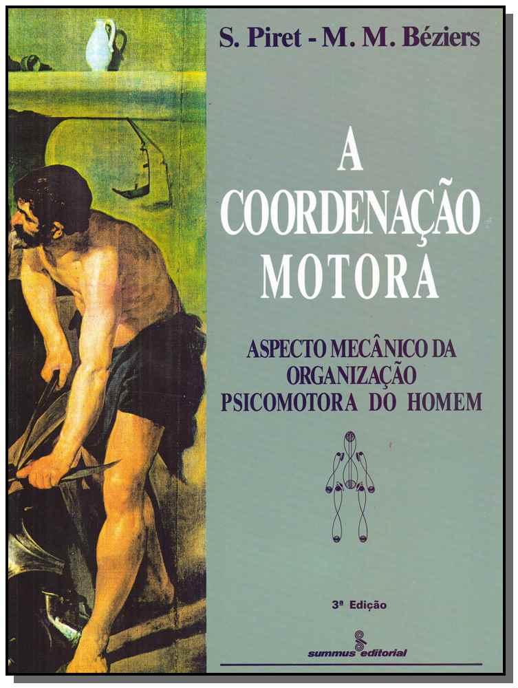 A Coordenação Motora - 03Ed/92