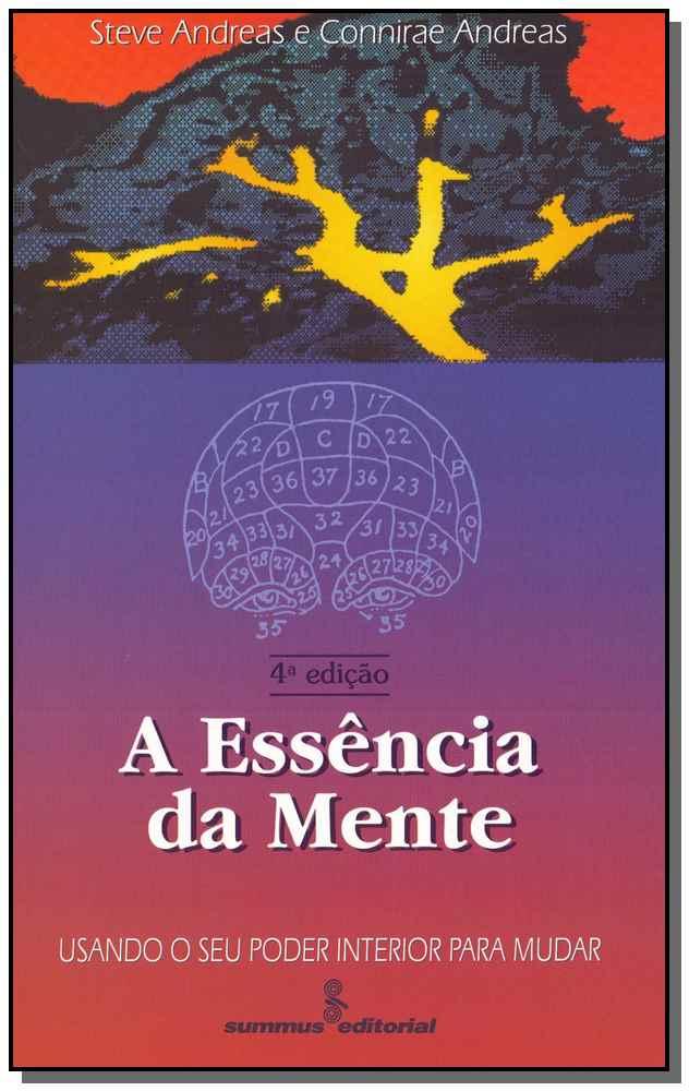A Essência da Mente - 04Ed/93