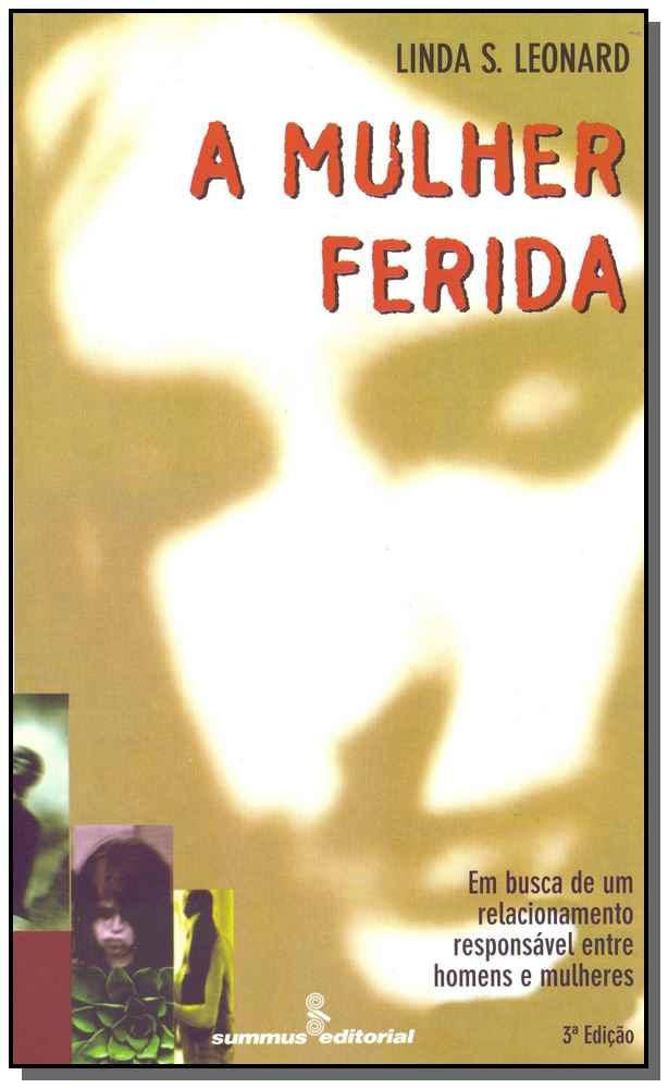 A Mulher Ferida - 03Ed/97