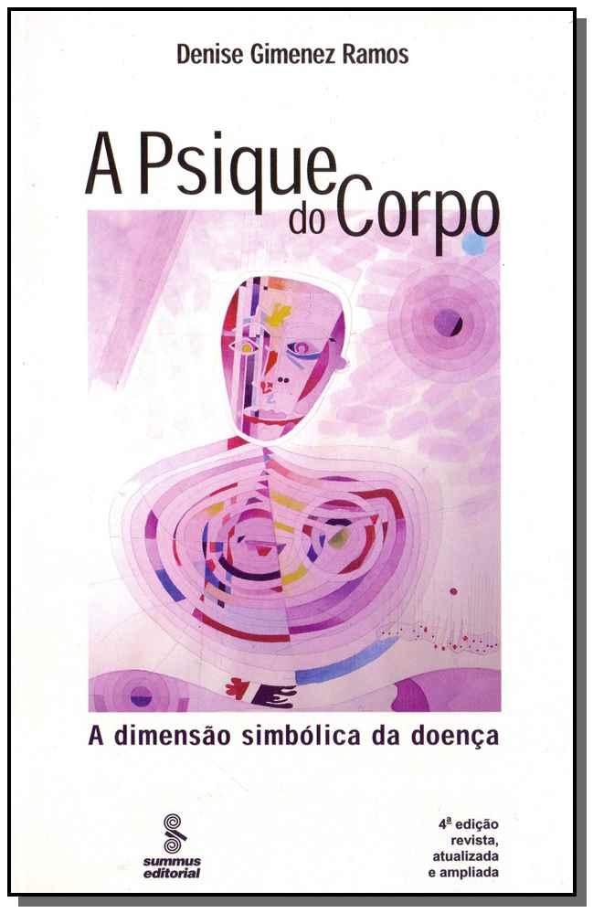 A Psique do Corpo - 03Ed/06