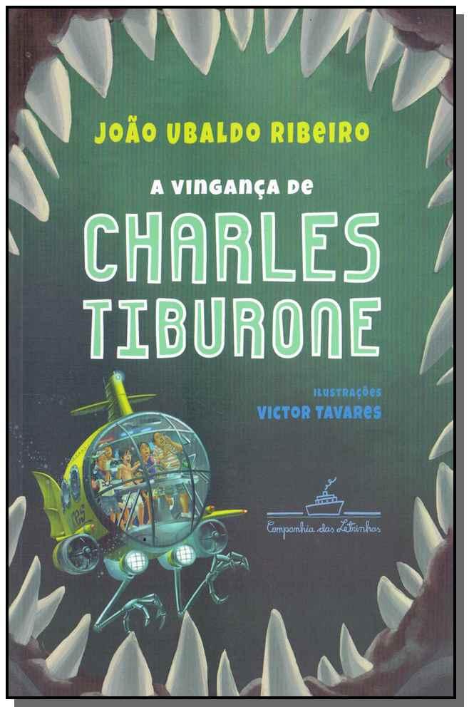 A Vigança de Charles Tiburone