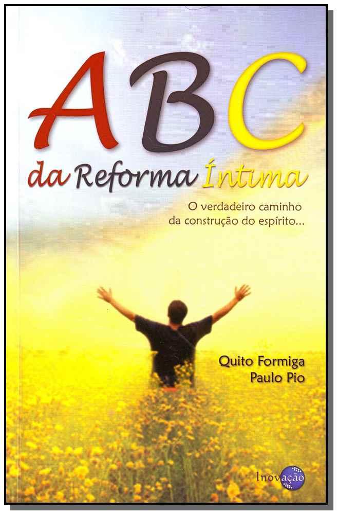 Abc da Reforma Íntima