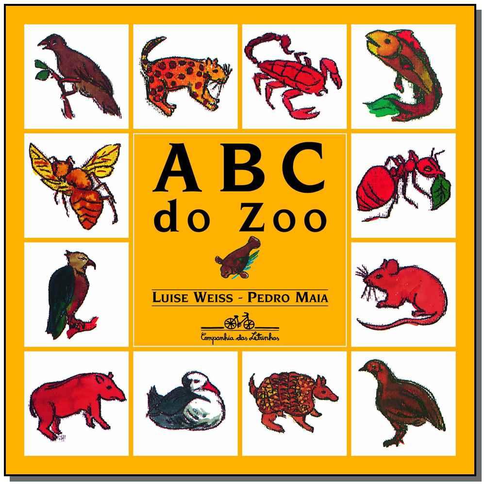 Abc do Zoo