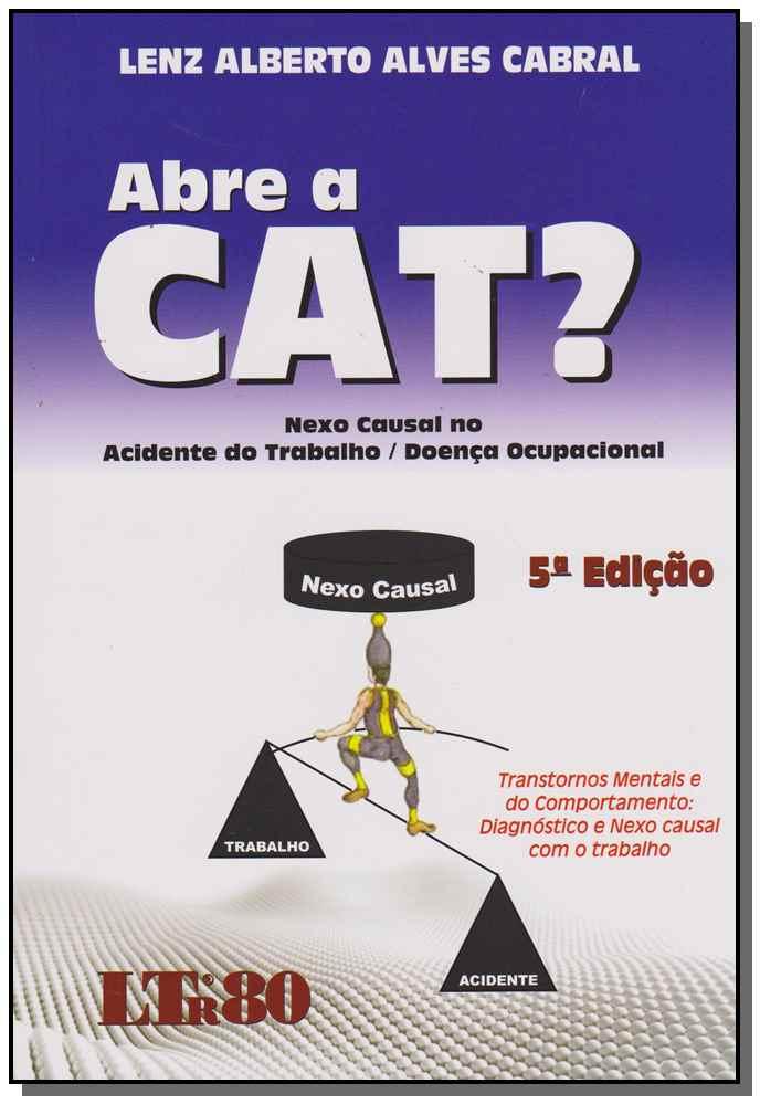 Abre a Cat - 05Ed/16
