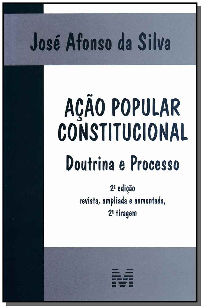 Ação Popular Constitucional