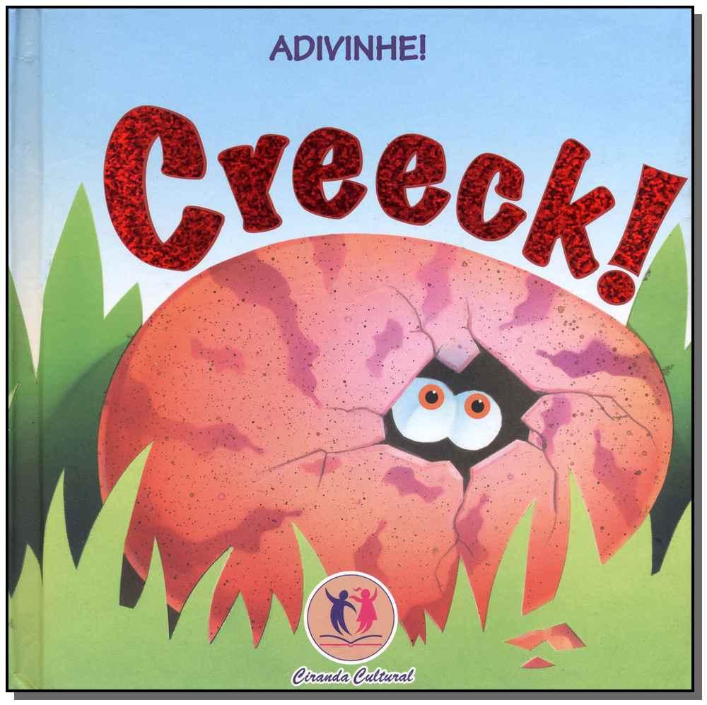 Adivinhe ! Creeck