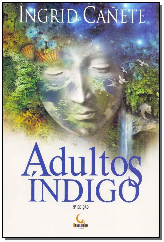 Adultos Indigo - 05Ed/17