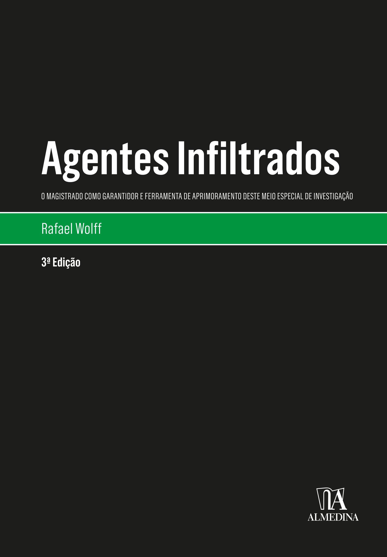 Agentes Infiltrados - 03Ed/21