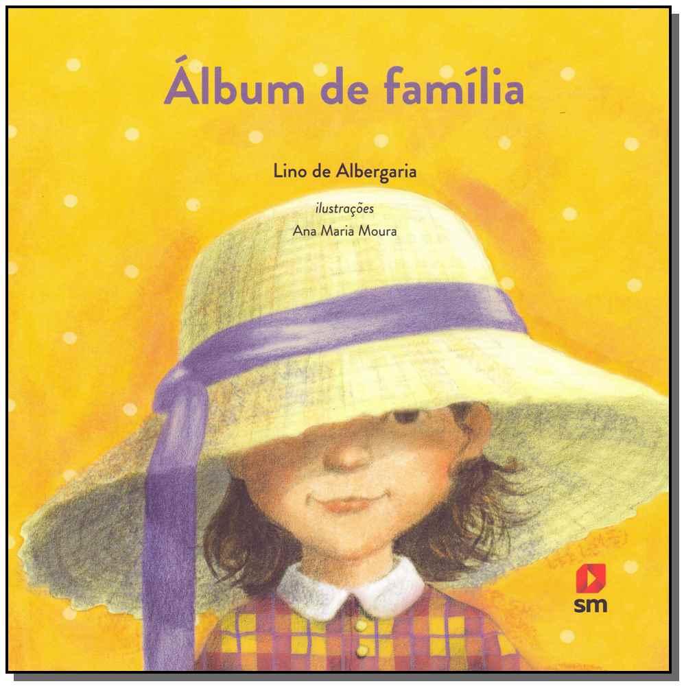 Álbum de Família - 02Ed/15