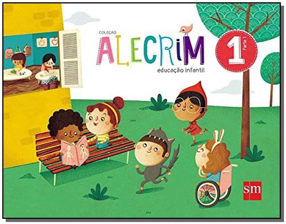 Alecrim - 3 a 4 Anos