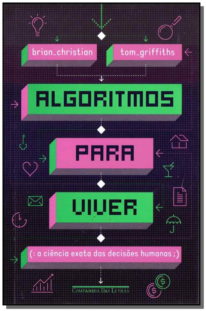 Algoritismo Para Viver