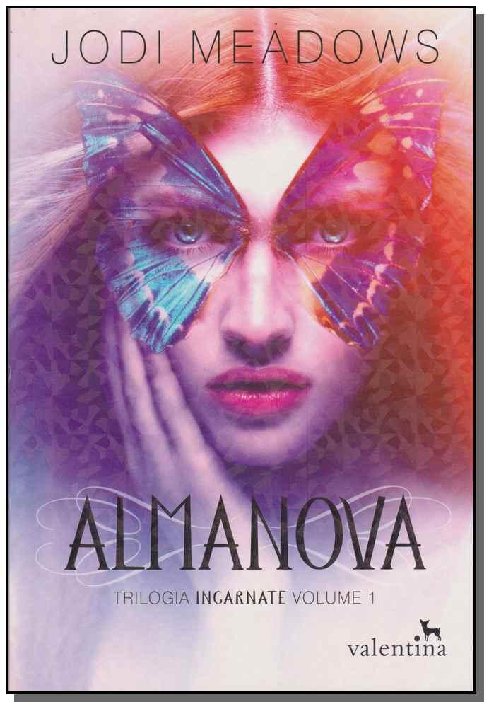 Almanova - Vol. 01
