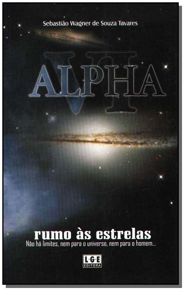 Alpha Vi-rumo as Estrelas