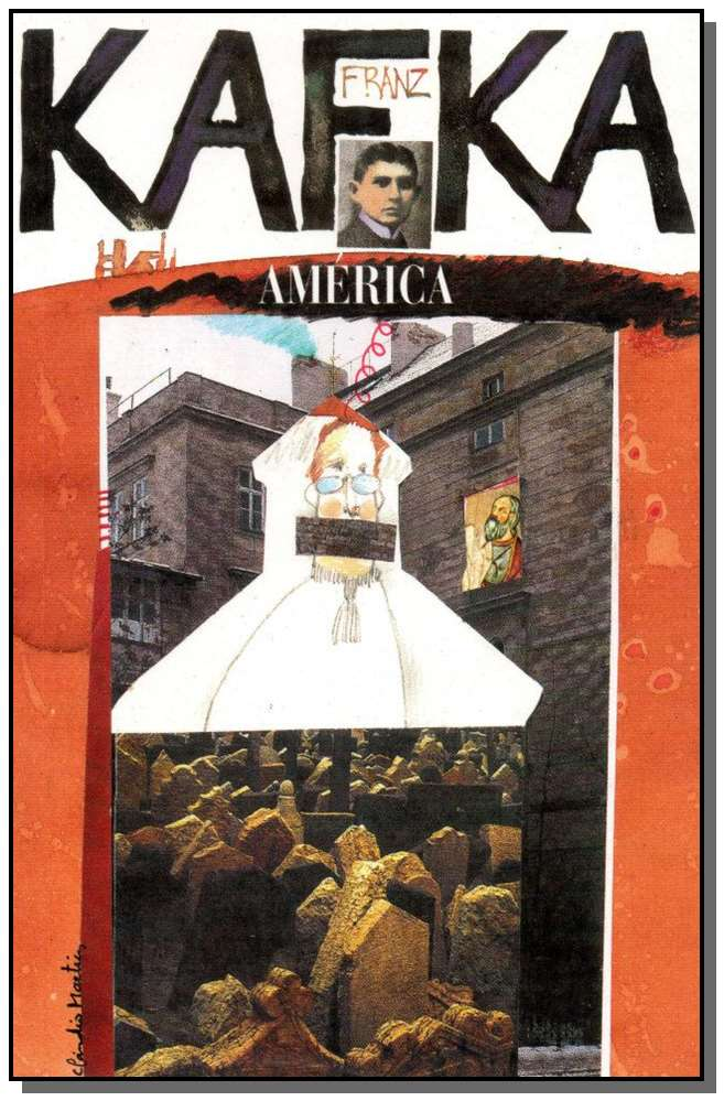 América - Vol. 03
