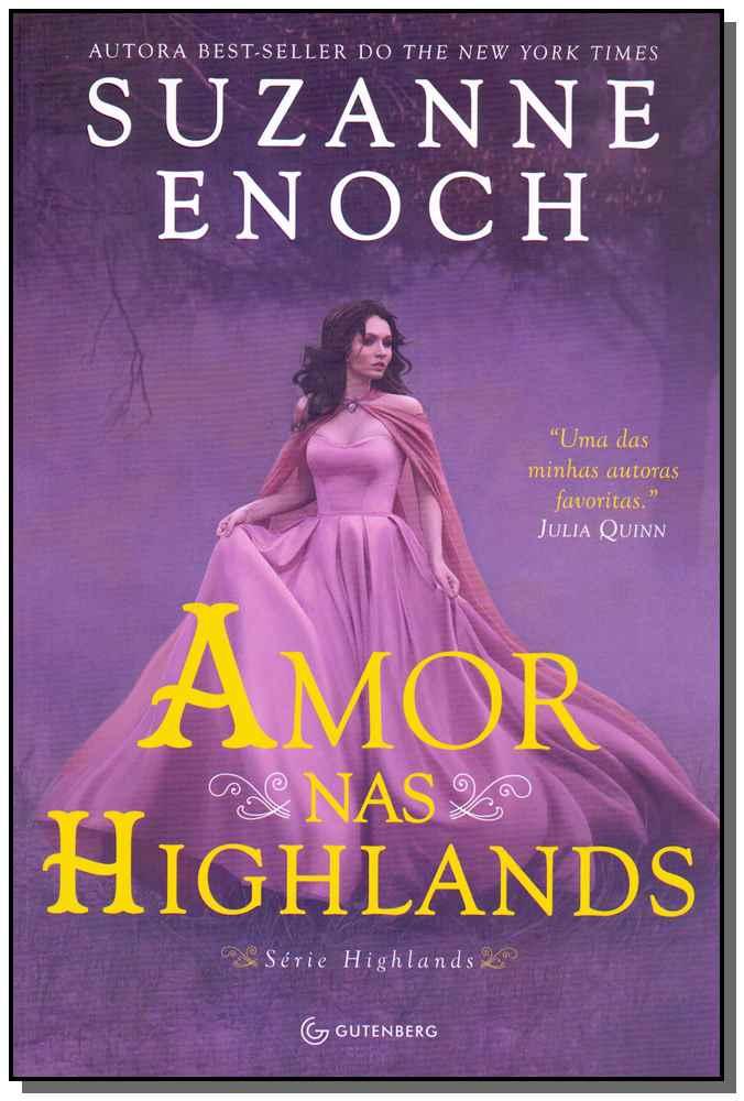 Amor nas Highlands