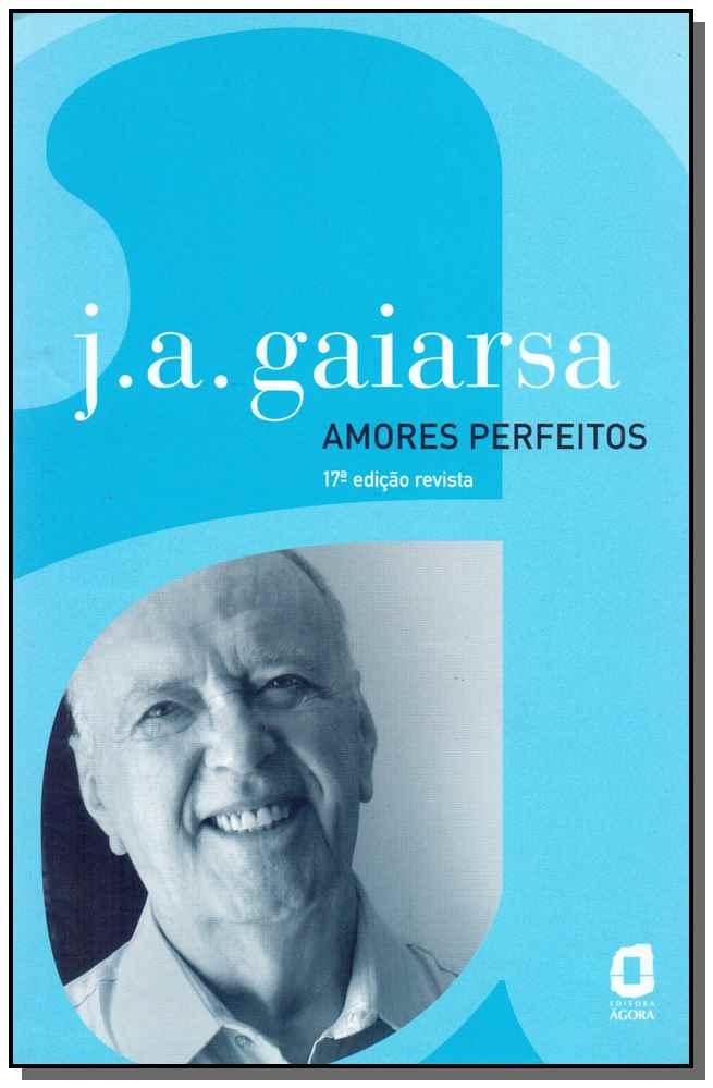 Amores Perfeitos - 17º Edição Revista