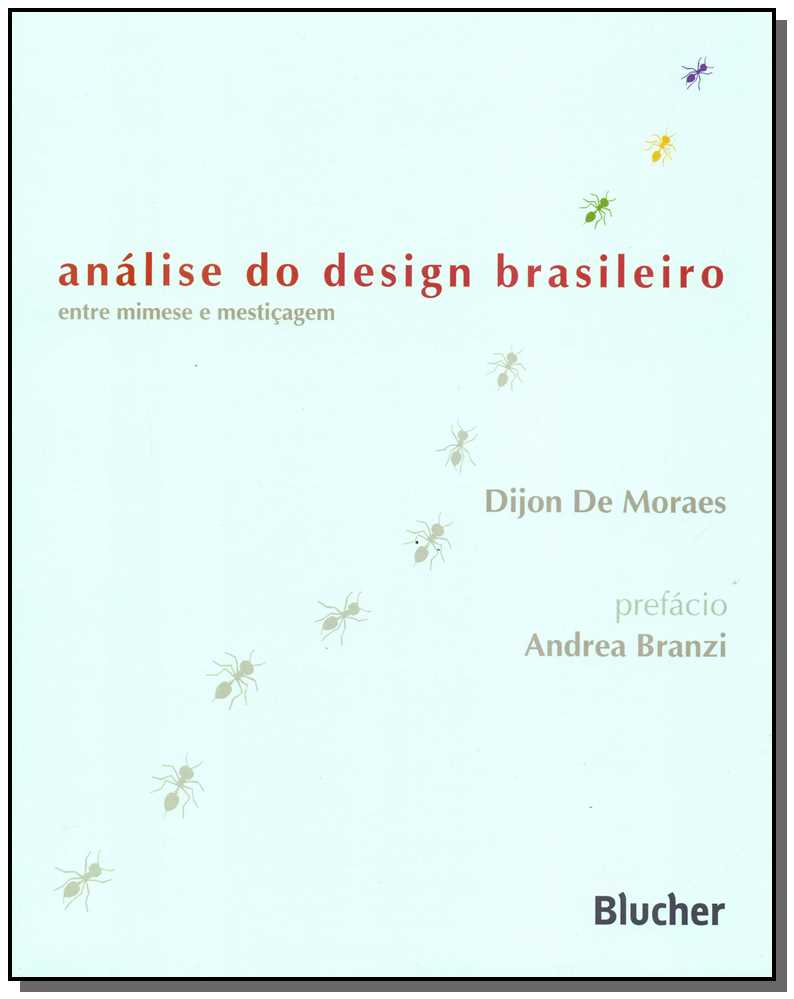 Análise do design brasileiro
