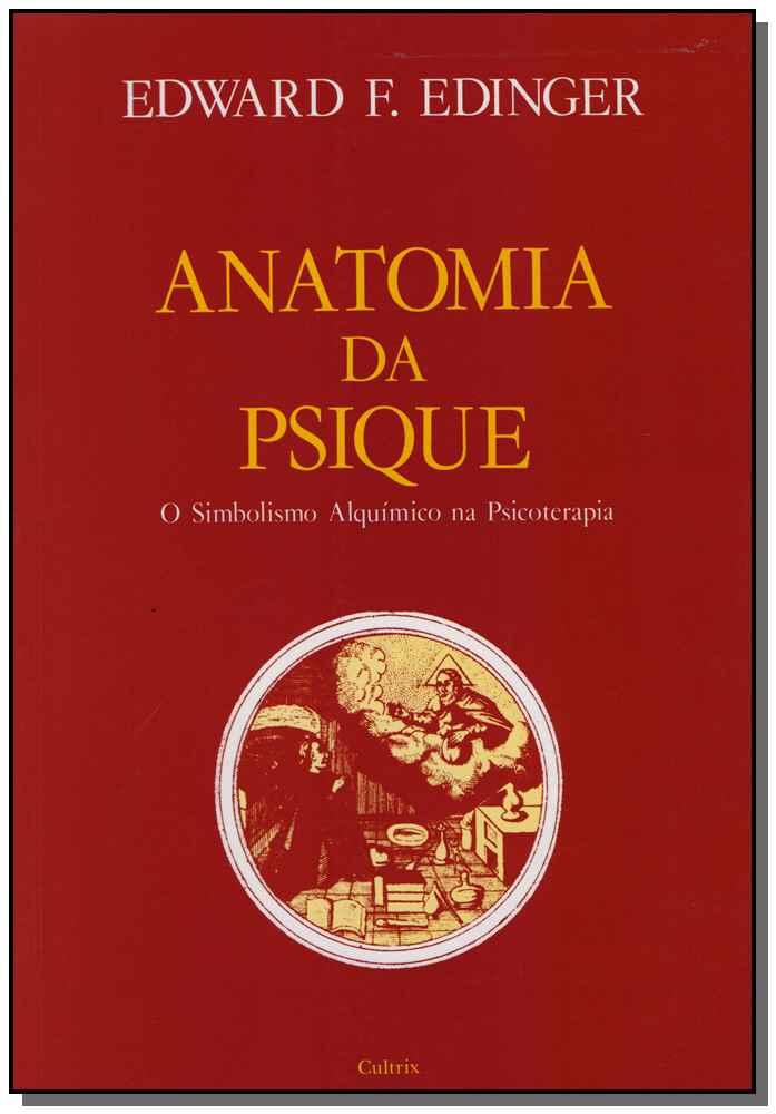 Anatomia da Psique