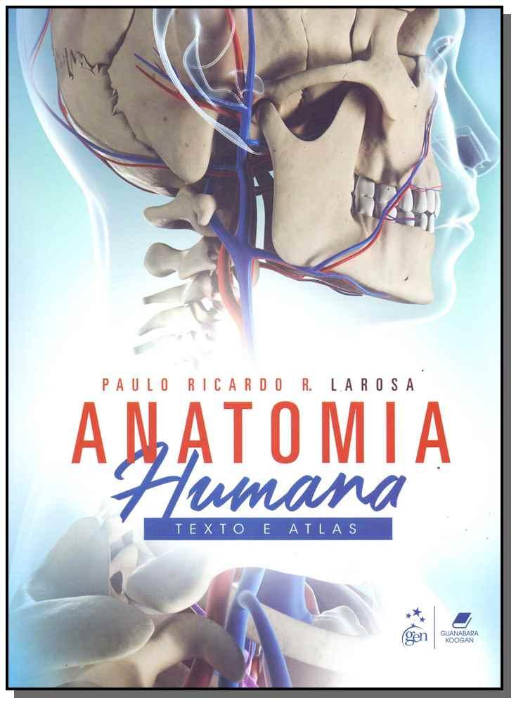 Anatomia Humana - 01Ed/17