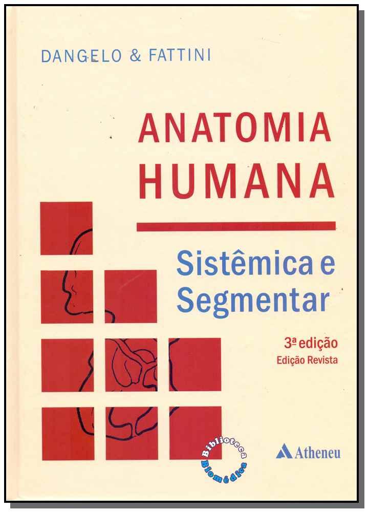 Anatomia Humana - Sistemica e Segmentar - 03Ed/11