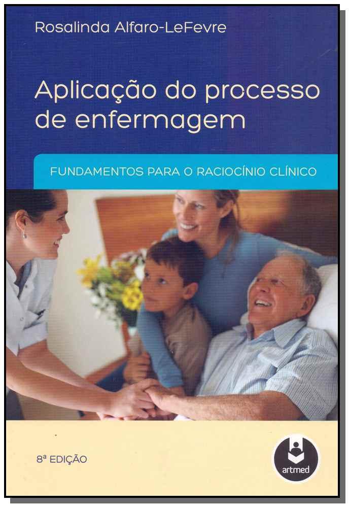 Aplicação do Processo de Enfermagem