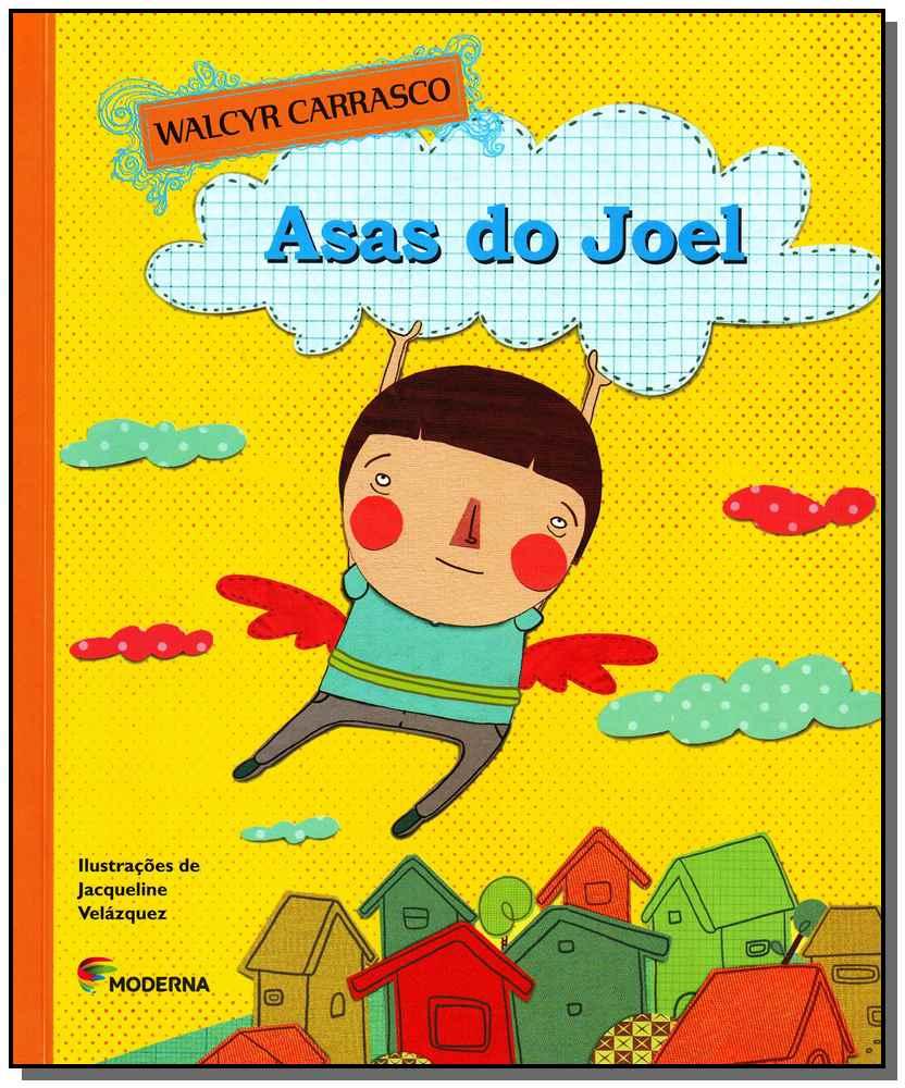 Asas do Joel