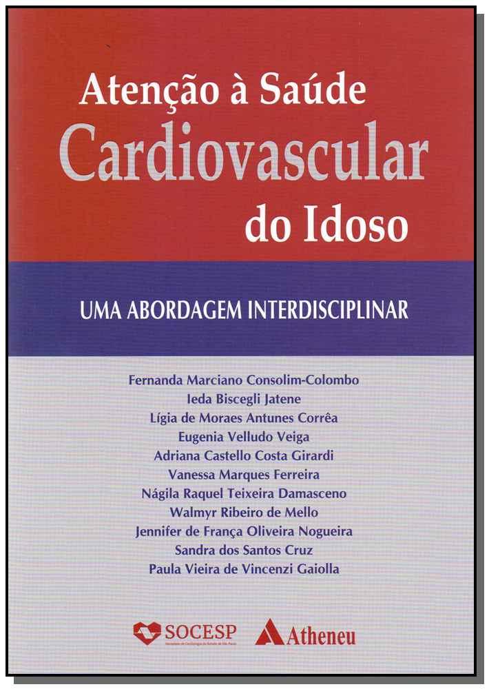 Atenção à Saúde Cardiovascular do Idoso