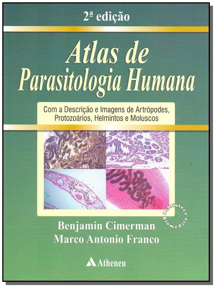 Atlas de Parasitologia Humana - 02Ed/11