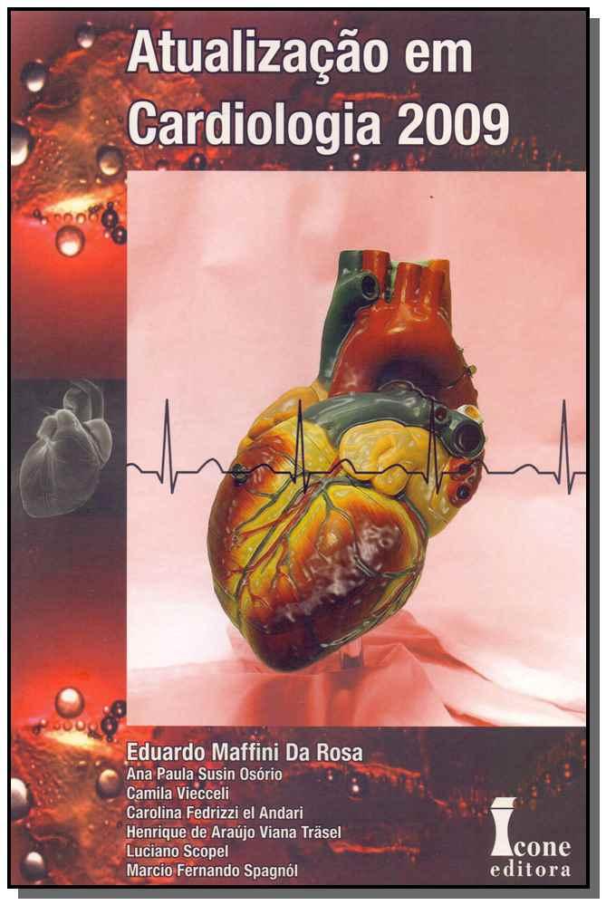 Atualização em Cardiologia em 2009