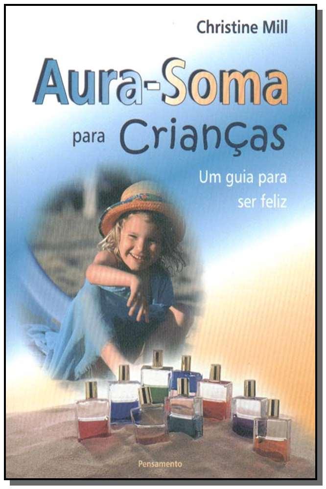 Aura-soma Para Crianças
