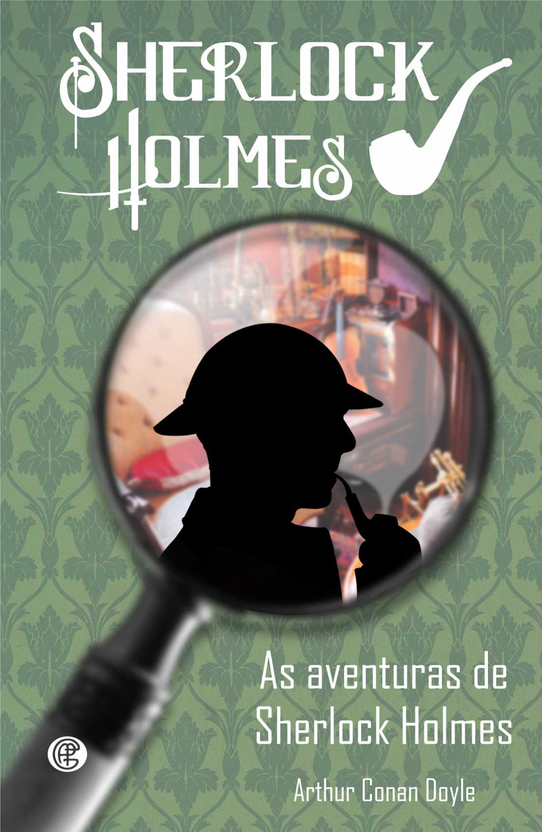Aventuras de Sherlock Holmes, As - ( Garnier )