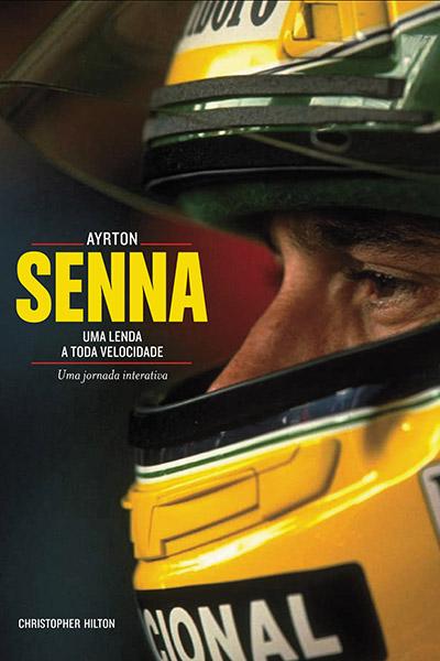Ayrton Senna - uma Lenda a Toda Velocidade
