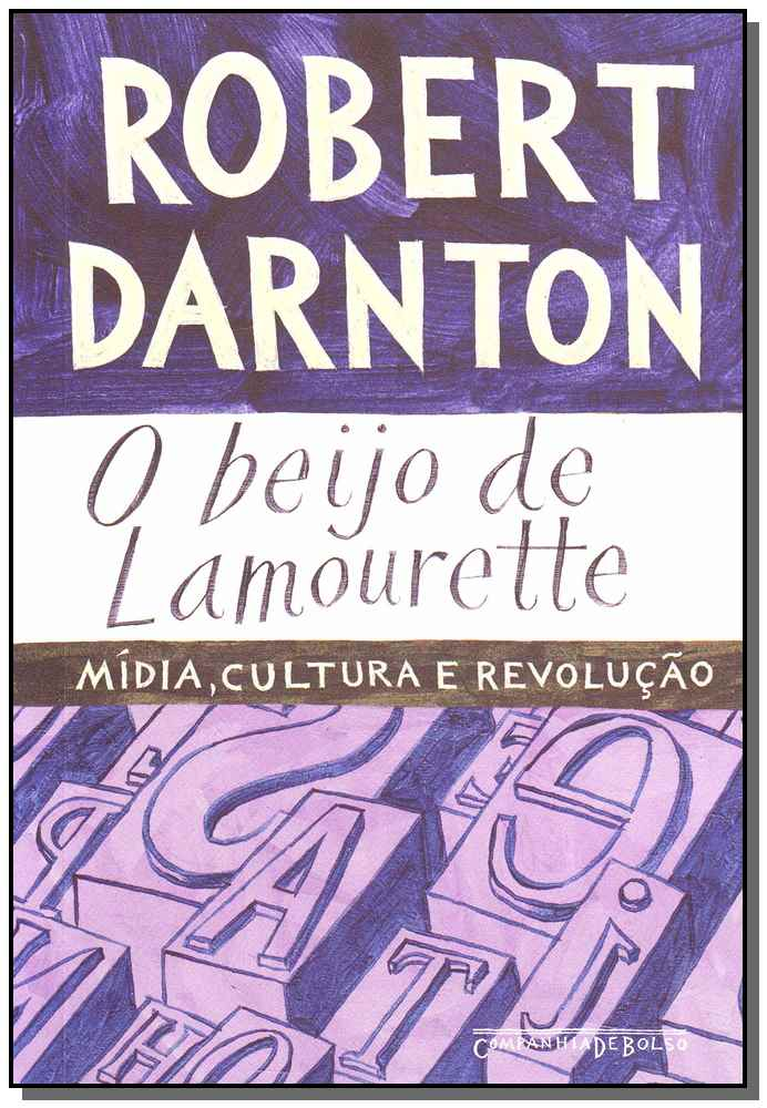 Beijo De Lamourette, o - Bolso