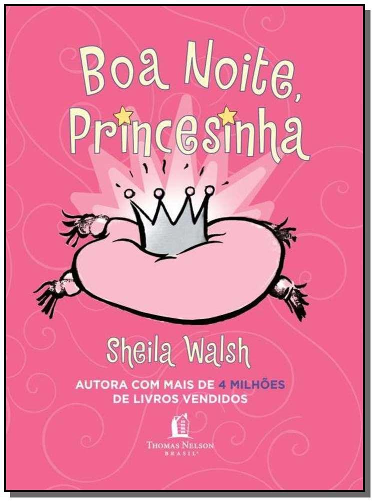 Boa Noite Princesinha