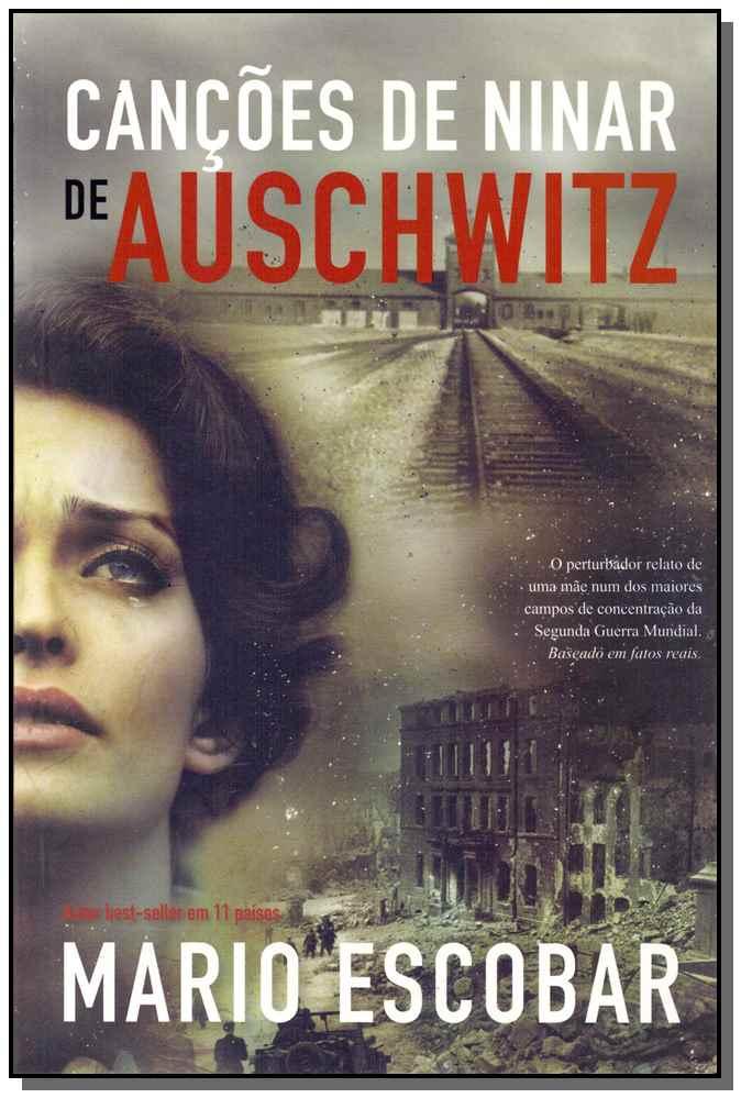 Cancoes De Ninar Para Auschwitz