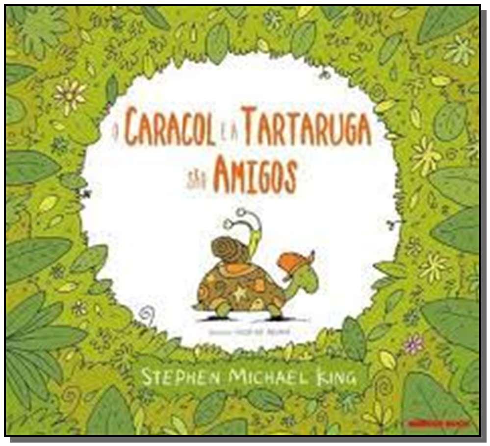 Carol e a Tartaruga São Amigos, O