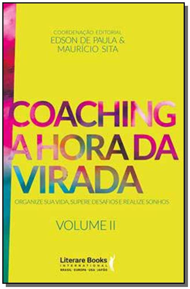 Coaching - A Hora da Virada - Vol. 02