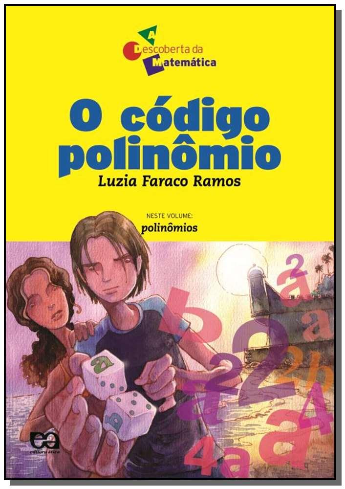 CÓDIGO POLINÔMIO, O