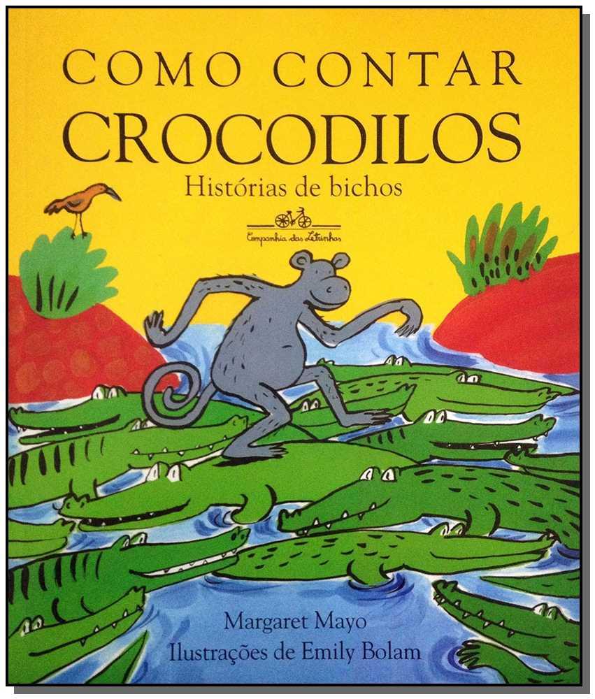 Como Contar Crocodilos